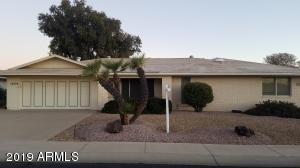 12806 W GALAXY Drive, Sun City West, AZ 85375