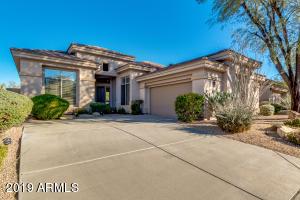 7712 E OVERLOOK Drive, Scottsdale, AZ 85255