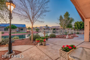 10912 W MARCO POLO Road, Sun City, AZ 85373