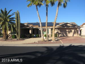 12502 W EVENINGSIDE Drive, Sun City West, AZ 85375