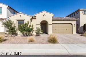 2842 E EBONY Drive, Chandler, AZ 85286