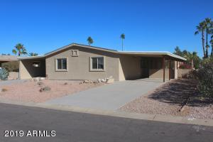 25835 S ILLINOIS Avenue, Sun Lakes, AZ 85248
