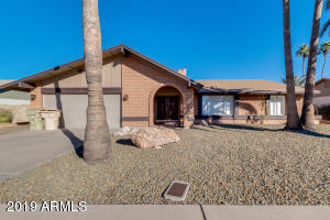 6214 W COLUMBINE Drive, Glendale, AZ 85304