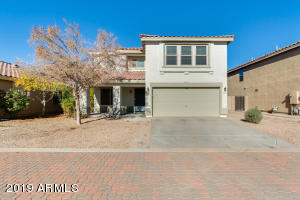 2412 E HAZELTINE Way, Chandler, AZ 85249