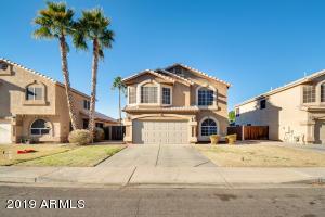 7432 E MONTE Avenue, Mesa, AZ 85209