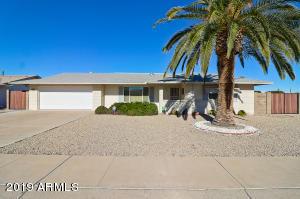 10202 W SUTTERS GOLD Lane, Sun City, AZ 85351
