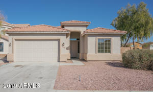 2981 S 257TH Avenue, Buckeye, AZ 85326