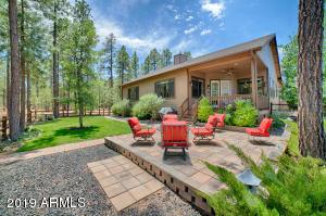 5223 MOUNTAIN GATE Circle, Lakeside, AZ 85929