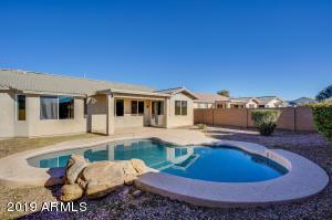7323 W PARK Street, Laveen, AZ 85339