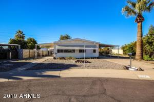 6612 W Mission Lane, Glendale, AZ 85302