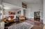 Walnut Hardwood Floors (5 yr old)