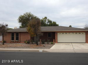 660 S PORTLAND Avenue, Mesa, AZ 85206