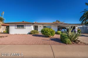 251 N 58TH Street, Mesa, AZ 85205