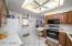 Kitchen-view to carport