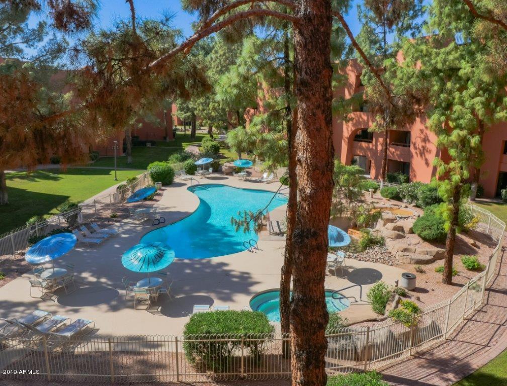 Photo of 12222 N PARADISE VILLAGE PKWAY S -- #130, Phoenix, AZ 85032