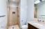 Downstairs guest bath