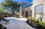 Enjoy the private casita within the courtyard