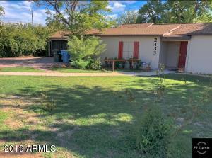 2433 W BELMONT Avenue, Phoenix, AZ 85021