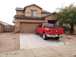 41649 W CORVALIS Lane, Maricopa, AZ 85138