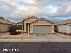 12810 W VOLTAIRE Avenue, El Mirage, AZ 85335