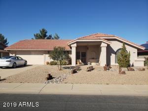 13926 W TERRA VISTA Drive, Sun City West, AZ 85375