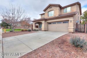 44112 W PIONEER Road, Maricopa, AZ 85139