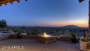 Property for sale at 9909 E Lookout Mountain Drive, Scottsdale,  Arizona 85262