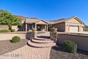 15352 W PINNACLE VISTA Road, Surprise, AZ 85387