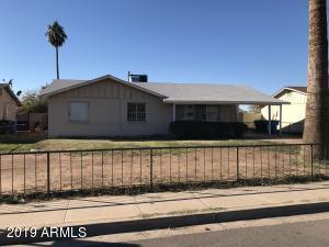 3342 N 63RD Avenue, Phoenix, AZ 85033