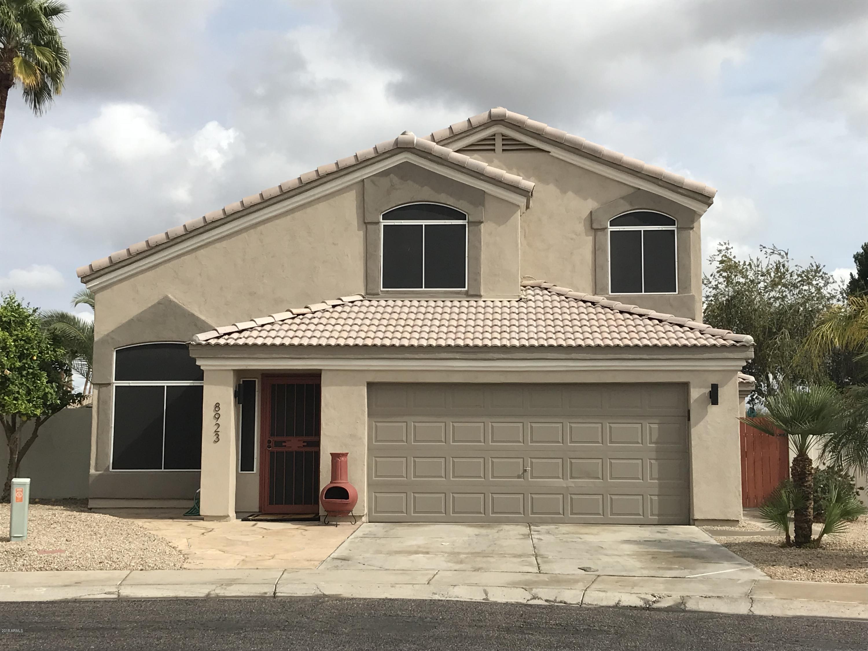 Photo of 8923 W LISBON Lane, Peoria, AZ 85381