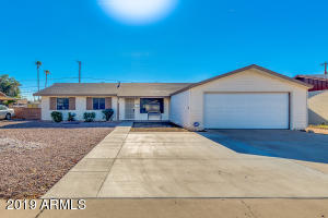 4013 W GLENN Drive, Phoenix, AZ 85051