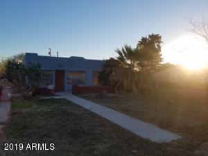511 E CLANTON Avenue, Buckeye, AZ 85326