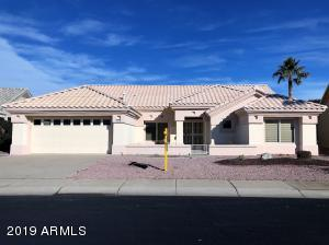 "14738 W Via Montoya DR in Sun City West. This ""Safford"" Model is one of the more popular floor plans in SCW!"