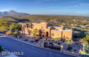 Property for sale at 14832 E Cerro Alto Drive, Fountain Hills,  Arizona 85268