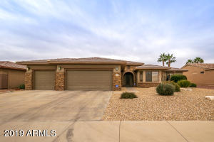 20140 N GOLDEN BARREL Drive, Surprise, AZ 85374