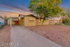 3018 W LAWRENCE Lane, Phoenix, AZ 85051