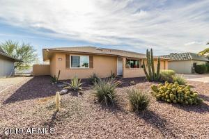 9839 W WRANGLER Drive, Sun City, AZ 85373