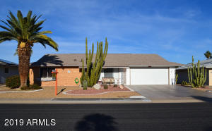 18015 N 134TH Drive, Sun City West, AZ 85375