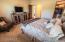 Bedroom in Guest House