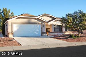 14502 W WHITE ROCK Drive, Sun City West, AZ 85375