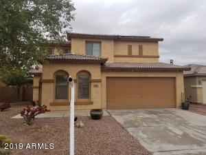 7468 S SUNDOWN Court, Buckeye, AZ 85326