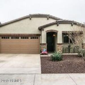 17169 W BUTLER Avenue, Waddell, AZ 85355