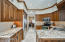 All Cabinetry in the Home Custom Crafted by a Master Carpenter