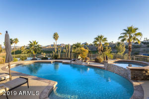 16807 E JACKLIN Drive, Fountain Hills, AZ 85268