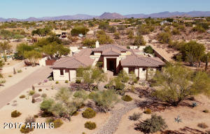 6696 E RED BIRD Road, Scottsdale, AZ 85266