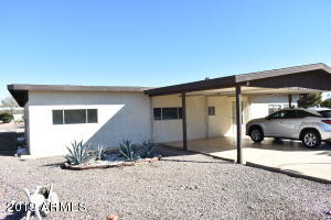 8322 E DEEP CANYON Court, Mesa, AZ 85208