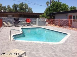 3728 E Monterosa Street, 7, Phoenix, AZ 85018