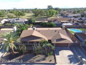 5727 W PALO VERDE Avenue, Glendale, AZ 85302