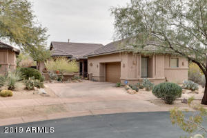 9235 E RUSTY SPUR Place