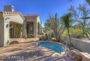 7735 E Old Paint Trail, Scottsdale, AZ 85266